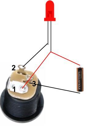 3 pin DC jack wiring - Rolandow's development blogRolandow's development  blogRolandow's development blog